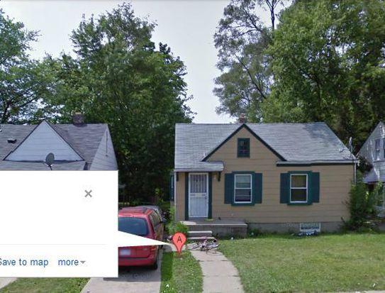 12000 Minock St, Detroit, MI 48228