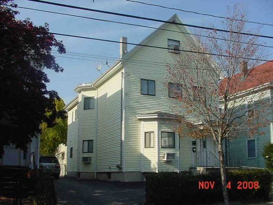26 Quincy St # 1, Somerville, MA 02143