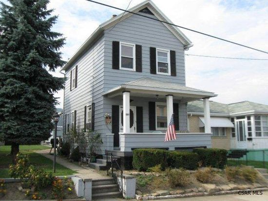 561 Corinne Ave, Johnstown, PA 15906