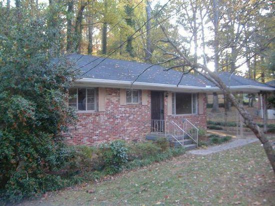 2756 Connally Dr SW, Atlanta, GA 30311