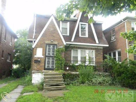8577 Indiana St, Detroit, MI 48204