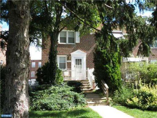 9035 Convent Ave, Philadelphia, PA 19136