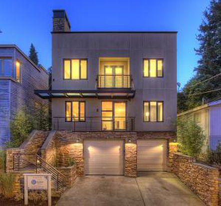 1311 32nd Ave S, Seattle, WA 98144