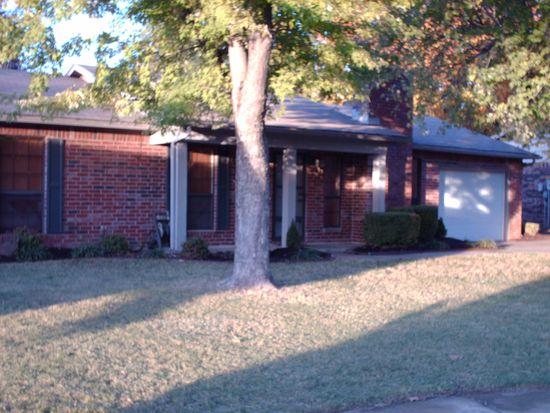 364 E Margaret Pl, Fayetteville, AR 72703