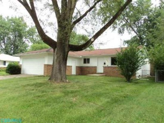 2654 Hubbell Rd, Columbus, OH 43232