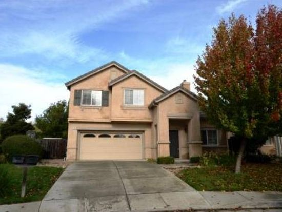 4118 Cedar Creek Ct, Fairfield, CA 94534