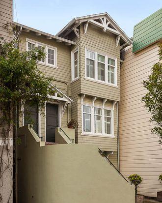 1537 Lake St, San Francisco, CA 94118