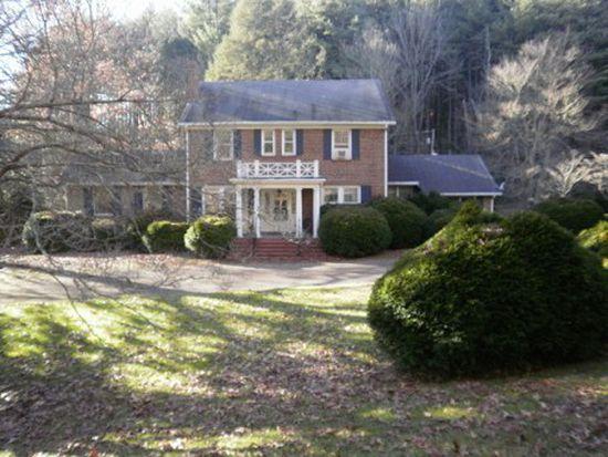 1795 Danville Pike, Hillsville, VA 24343