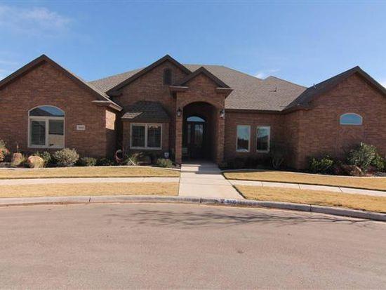 9105 Huron Ave, Lubbock, TX 79424