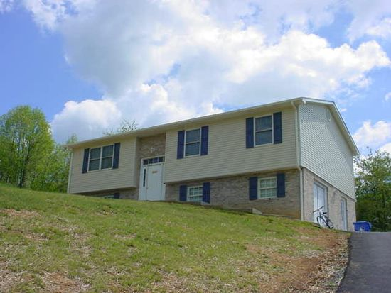 110 Dream Cir, Saltville, VA 24370