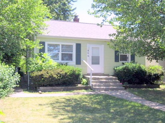 806 S Albert Ave, South Bend, IN 46619