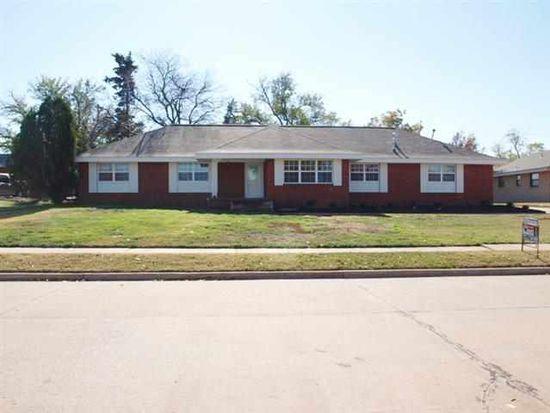 5106 NW Ash Ave, Lawton, OK 73505