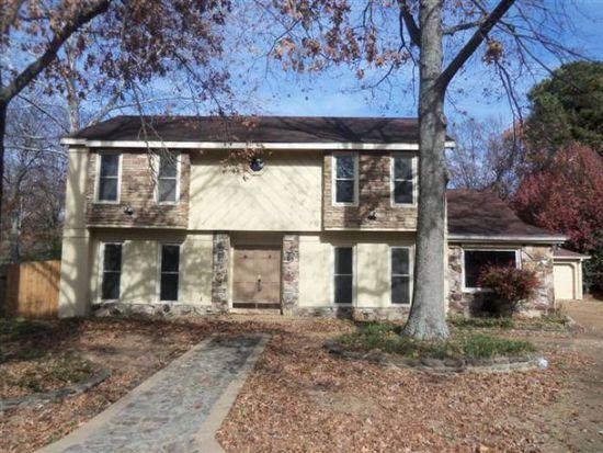2640 Mcvay Rd, Memphis, TN 38119