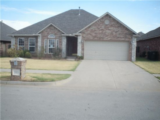 7525 NW 134th St, Oklahoma City, OK 73142
