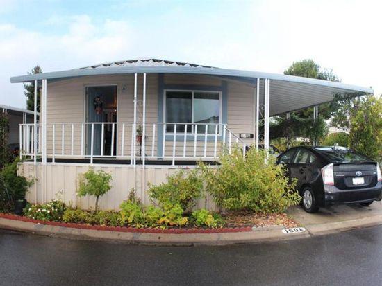 1220 Tasman Dr SPC 159A, Sunnyvale, CA 94089