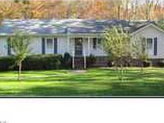 9270 Colesbury Dr, Mechanicsville, VA 23116