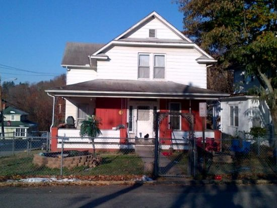 100 Wickham Ave, Beckley, WV 25801