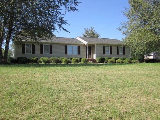 118 Yost Farm Rd, Salisbury, NC 28146