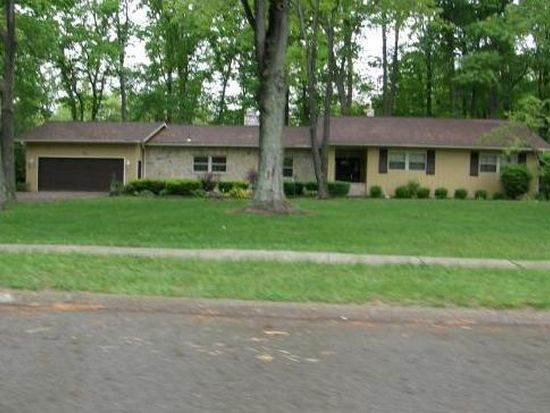 98 Nob Hill Dr N, Columbus, OH 43230