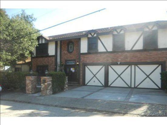 5039 Genesta Ave, Encino, CA 91316