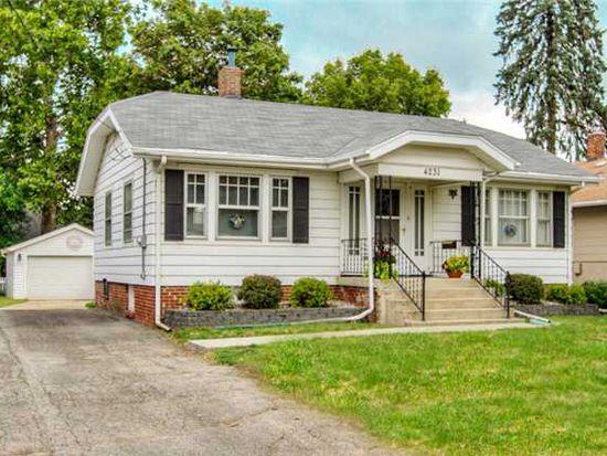 4231 Hickman Rd, Des Moines, IA 50310