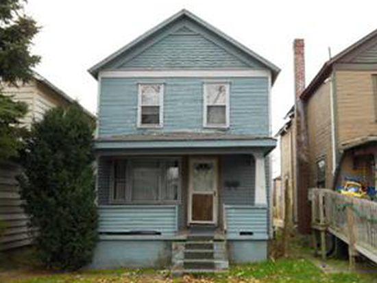 928 Hamilton Ave, Farrell, PA 16121