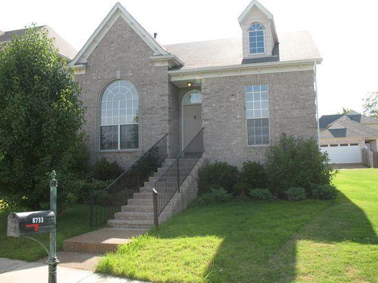 8733 Rogers Park Ave, Cordova, TN 38016