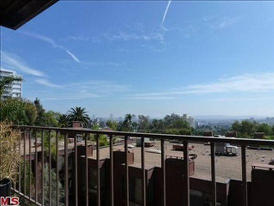 1033 Carol Dr APT 301, W Hollywood, CA 90069