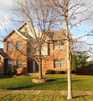 906 Wake Dr, Westerville, OH 43082