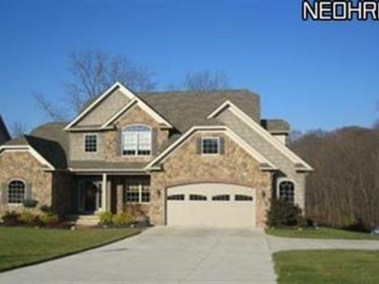 3981 Encell Dr, Copley, OH 44321