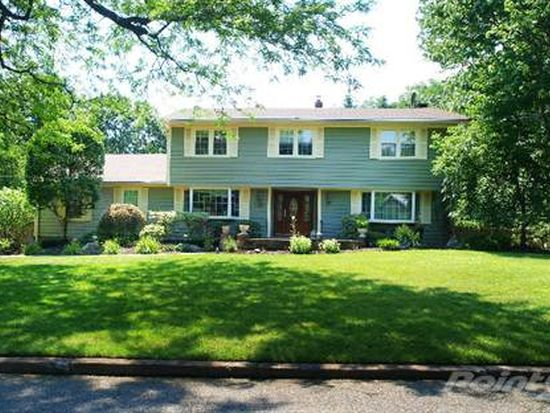 116 Clairmont Dr, Woodcliff Lake, NJ 07677