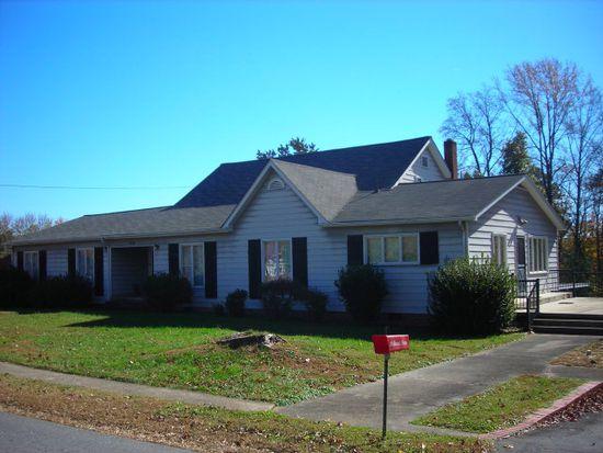 512 E Oak St, Marion, NC 28752