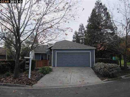 206 Primrose Pl, Pleasant Hill, CA 94523