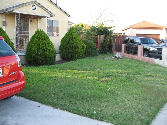 1201 S Grandee Ave, Compton, CA 90220