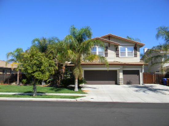 487 Edgefield Pl, Brentwood, CA 94513