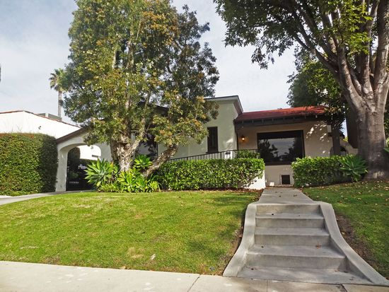 2356 Parnell Ave, Los Angeles, CA 90064