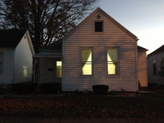 1624 Elm St, Quincy, IL 62301