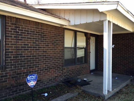 2116 SW 62nd St, Oklahoma City, OK 73159