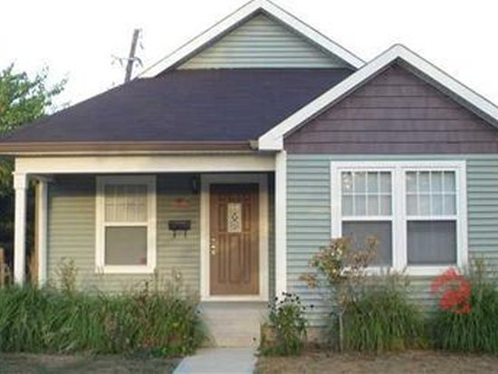 963 N Sheffield Ave, Indianapolis, IN 46222