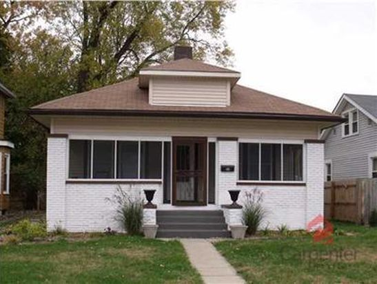 4337 Guilford Ave, Indianapolis, IN 46205
