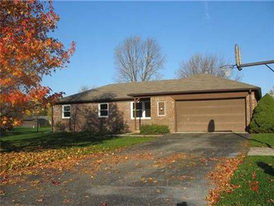6468 Maple Mnr, Brownsburg, IN 46112