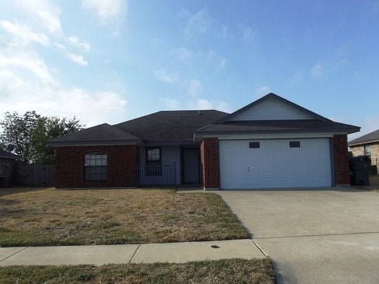 1508 Mamye Jane Dr, Killeen, TX 76542