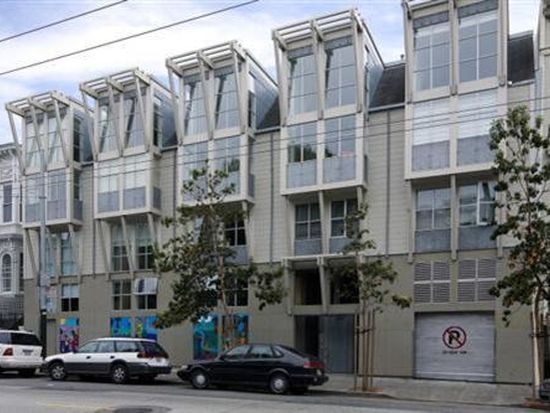 645 Haight St APT 7B, San Francisco, CA 94117