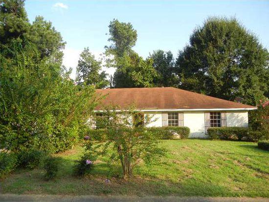 1509 Plantation Blvd, Jackson, MS 39211