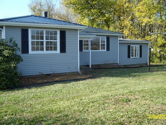13253 Rosewood Rd NE, Thornville, OH 43076