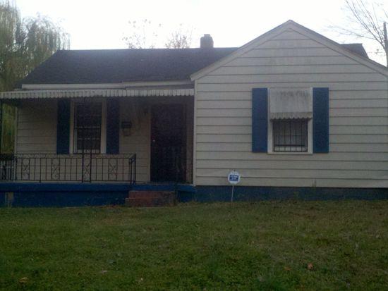 2691 Dwight Rd, Memphis, TN 38114