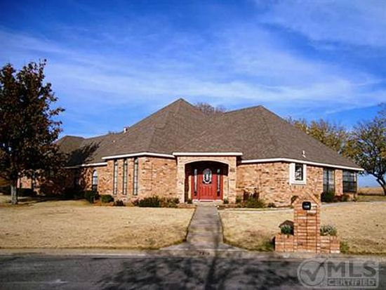 2210 Meadowview Dr, Caddo Mills, TX 75135