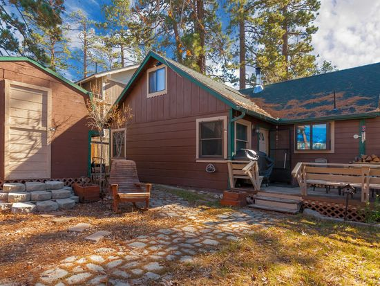 40267 Esterly Ln, Big Bear Lake, CA 92315