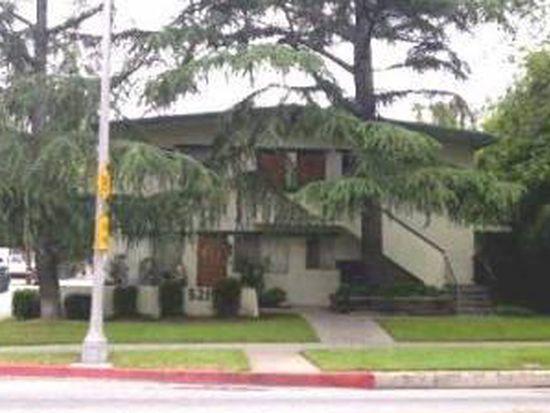 521 N Hill Ave APT 7, Pasadena, CA 91106