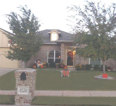 8124 Breezewood Dr, Oklahoma City, OK 73135